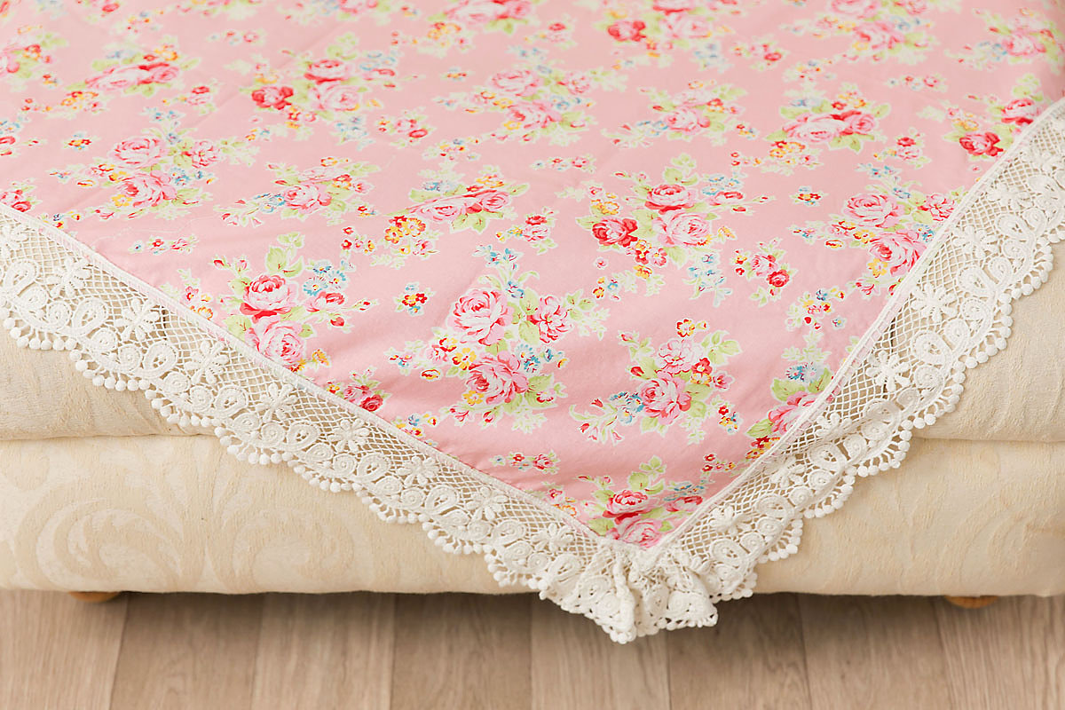 Pink Sugar Rose Lace Swaddle Wrap Bumble And Oshie